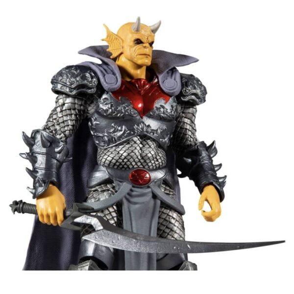 DC Multiverse Demon Knight Etrigan Action Figure 5