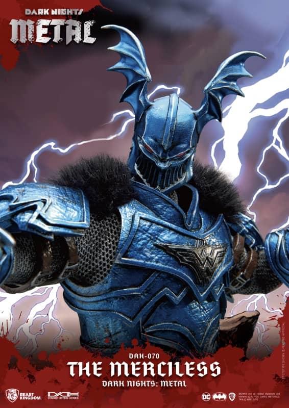 Dark Knight Death Metal Dah 070 Dynamic 8 Ction 3