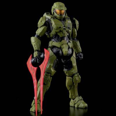 Halo Infinate Master Chief