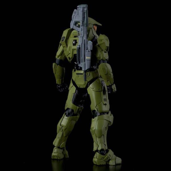Halo Infinate Master Chief Mjolnir Mkvi Gen 3 112 Action Figure Px Previews Exclusive 6