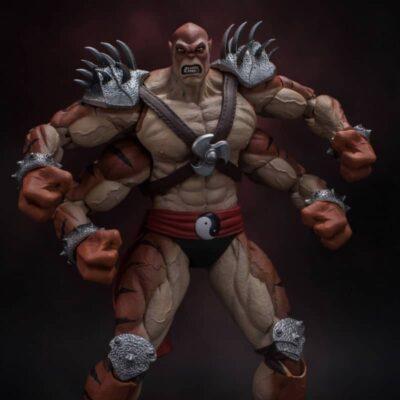 Kintaro Mortal Kombat