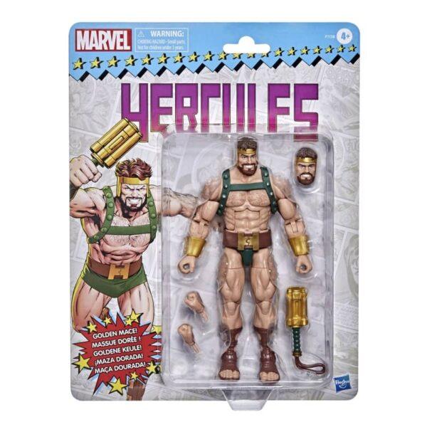 Marvel Legends Hercules Retro 1