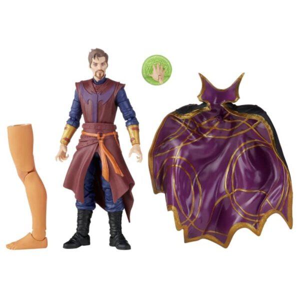 Marvel Legends What If Watcher BAF Doctor Strange Supreme 4