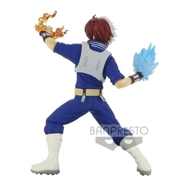 My Hero Academia Shoto Todoroki The Amazing Heroes Vol.15 2