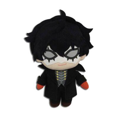 Persona 5 Joker Phantom Thief Plush