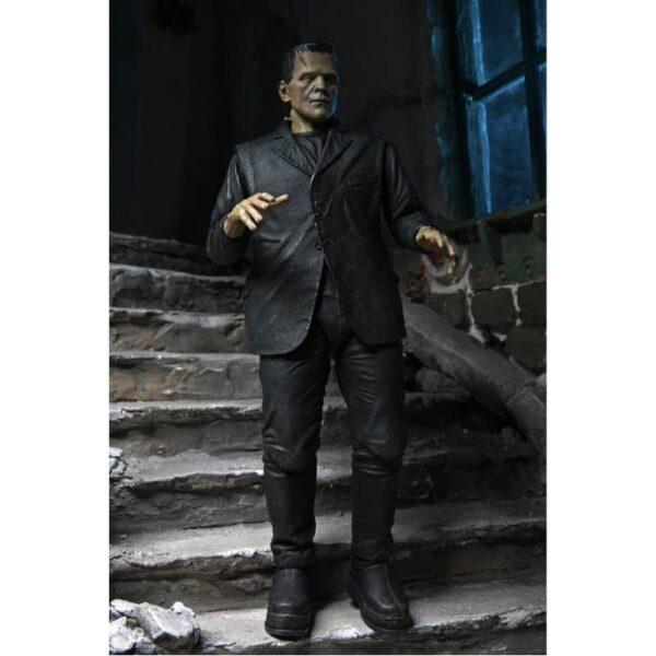 Universal Monsters Ultimate Frankenstein
