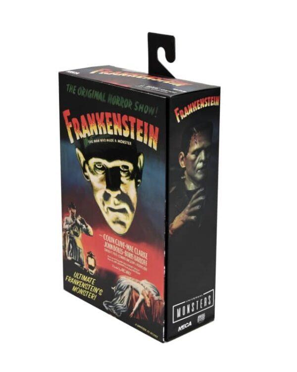 Universal Monsters Ultimate Frankensteins Monster color 10