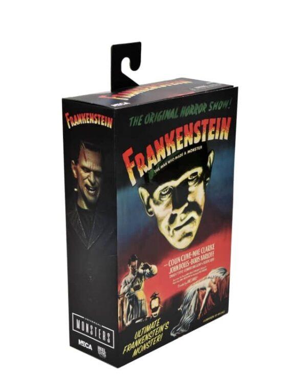 Universal Monsters Ultimate Frankensteins Monster color 11