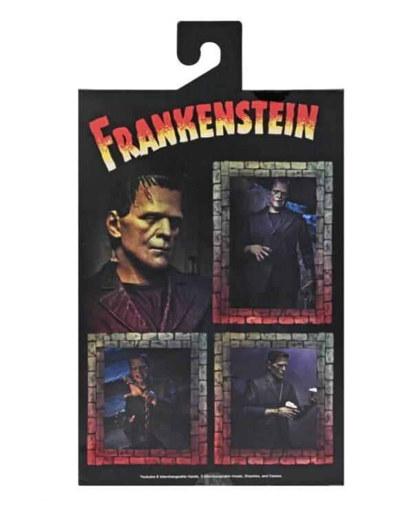 Universal Monsters Ultimate Frankensteins Monster color 13