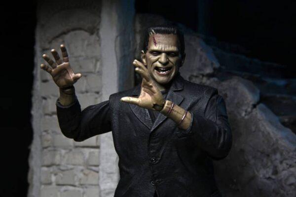 Universal Monsters Ultimate Frankensteins Monster color 4
