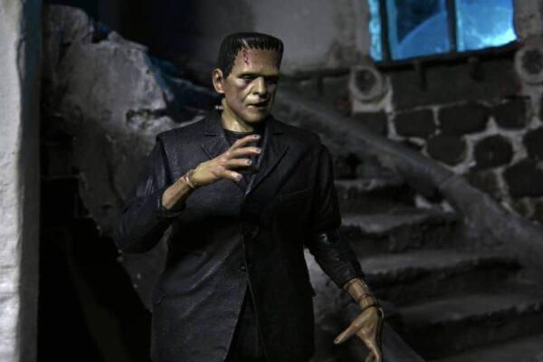 Universal Monsters Ultimate Frankensteins Monster color 7