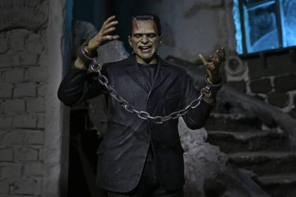 Universal Monsters Ultimate Frankensteins Monster color 8