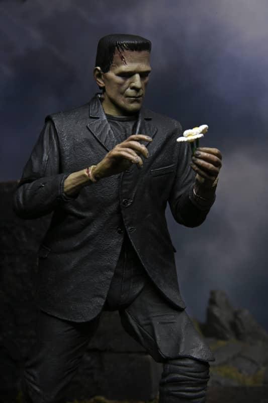 Universal Monsters Ultimate Frankensteins Monster color 9