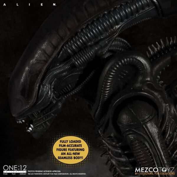 Alien One 12 Collective 2