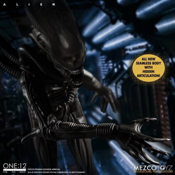 Alien One 12 Collective 4