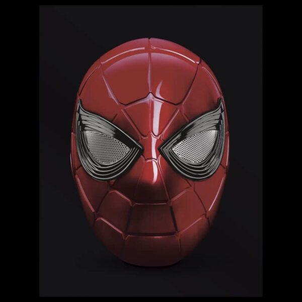 Iron Spider Electronic Wearable Helmet