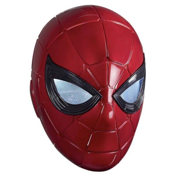 Avengers Endgame Iron Spider Electronic Wearable Helmet 7