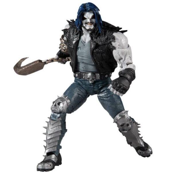 DC Multiverse Rebirth Lobo