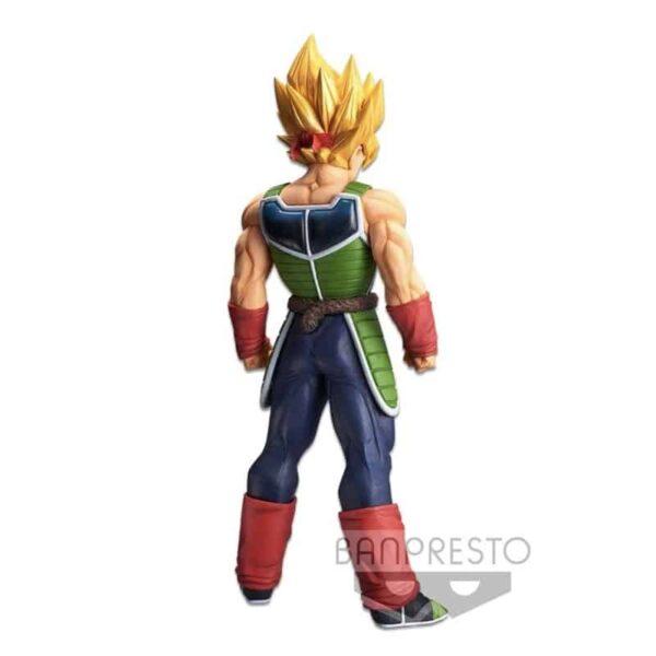 Dragon Ball Z Grandista Nero Bardock 6 1