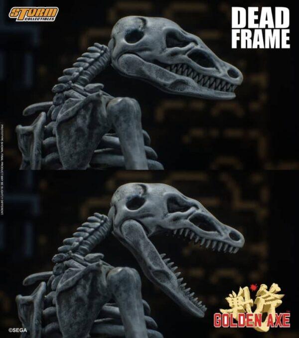 Golden Axe Dead Frame 2 Pack 4