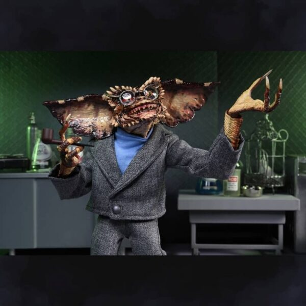 Gremlins 2 Ultimate Brain Action Figure 2