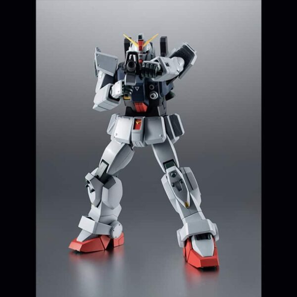 Gundam Robot Spirits 08th MS Team RX 79G Gundam Ground Type ver. A.N.I.M.E. 3 1