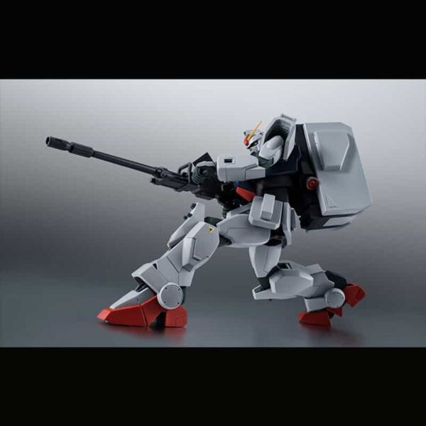 Gundam Robot Spirits 08th MS Team RX 79G Gundam Ground Type ver. A.N.I.M.E. 8 1