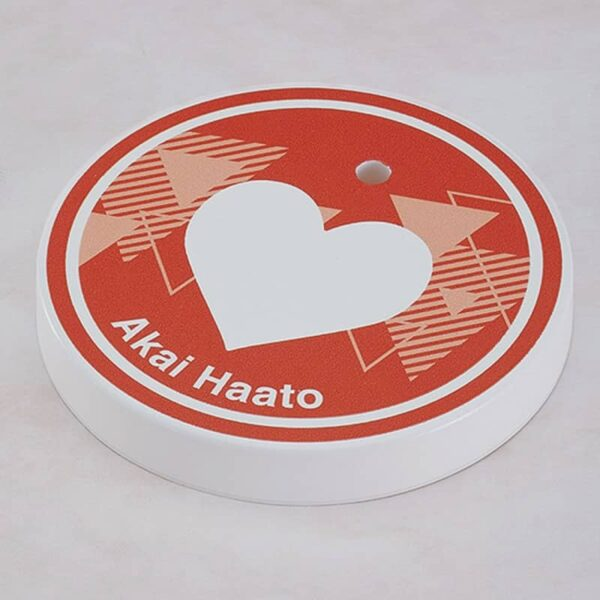 Hololive Production Akai Haato Nendoroid No.1653 5
