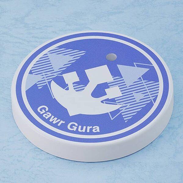 Hololive Production Gawr Gura Nendoroid No.1688 6