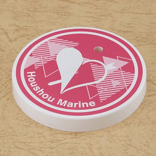 Hololive Production Houshou Marine Nendoroid No.1687 6
