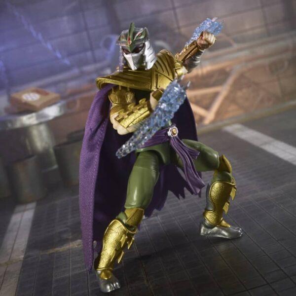 Morphed Shredder