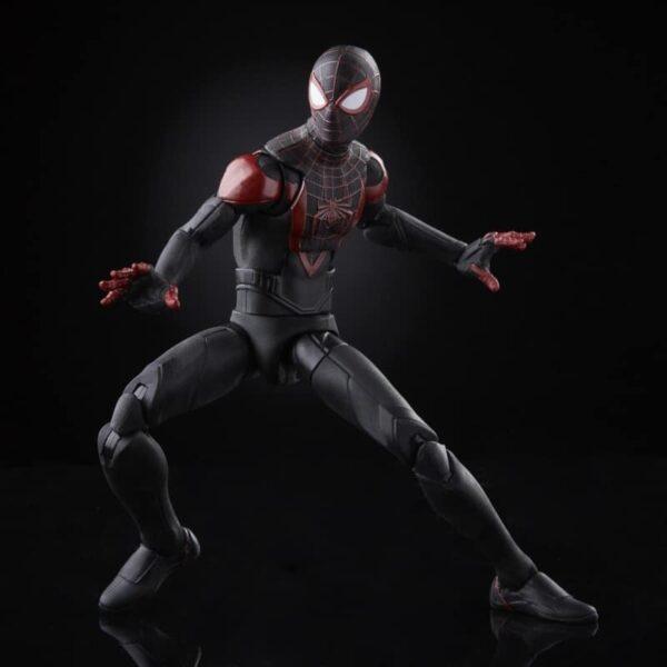 Spider Man 3 Marvel Legends Armadillo BAF Wave 1 Set of 7 29 2