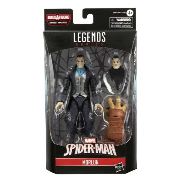 Spider Man No Way Home Legends 044 2