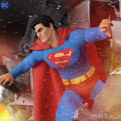Superman Man of Steel One 12