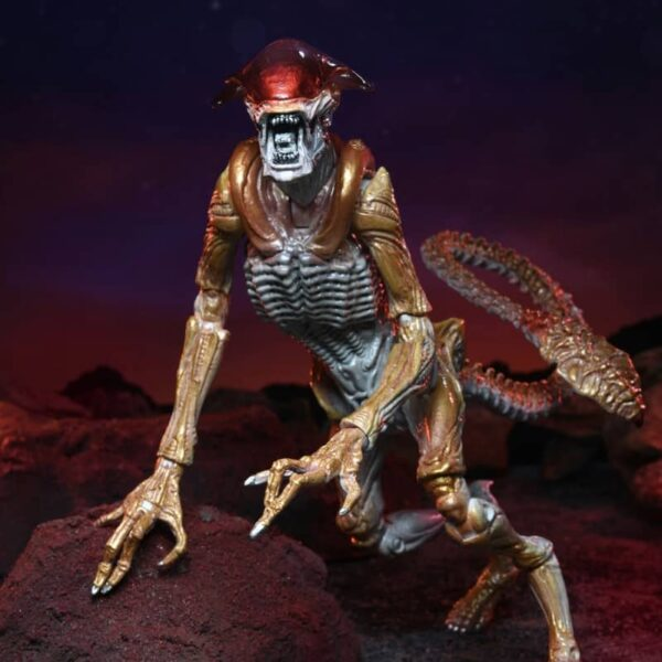 Ultimate Panther Alien