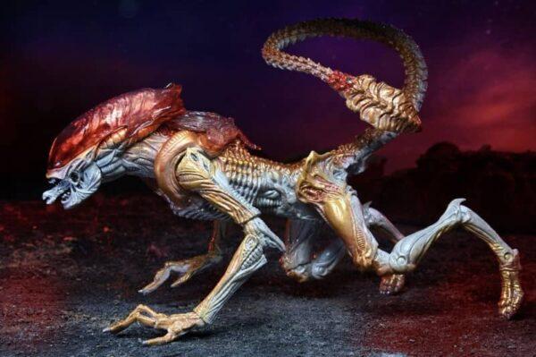 Aliens Kenner Tribute Ultimate Panther Alien 4