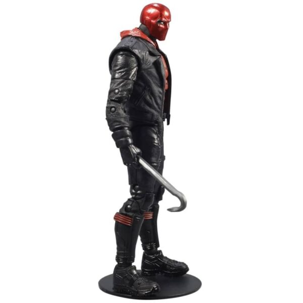 DC Multiverse Batman Three Jokers Red Hood Action Figure 2