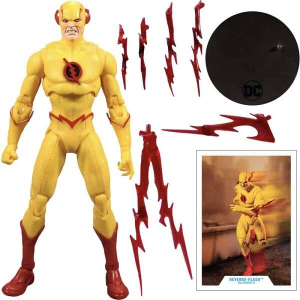 DC Multiverse Reverse Flash 10 1