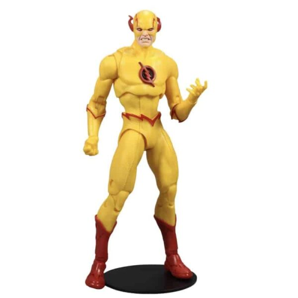 DC Multiverse Reverse Flash 1 1