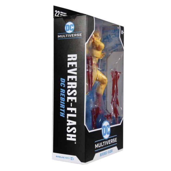 DC Multiverse Reverse Flash 8 1