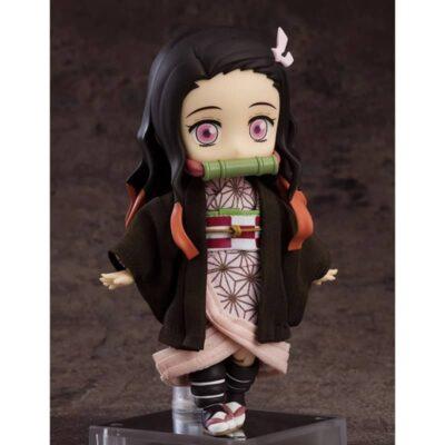 Nezuko Kamado Nendoroid Doll