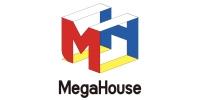 Megahouse Logo 1