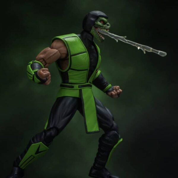Mortal Kombat Reptile 112 Action Figure 3