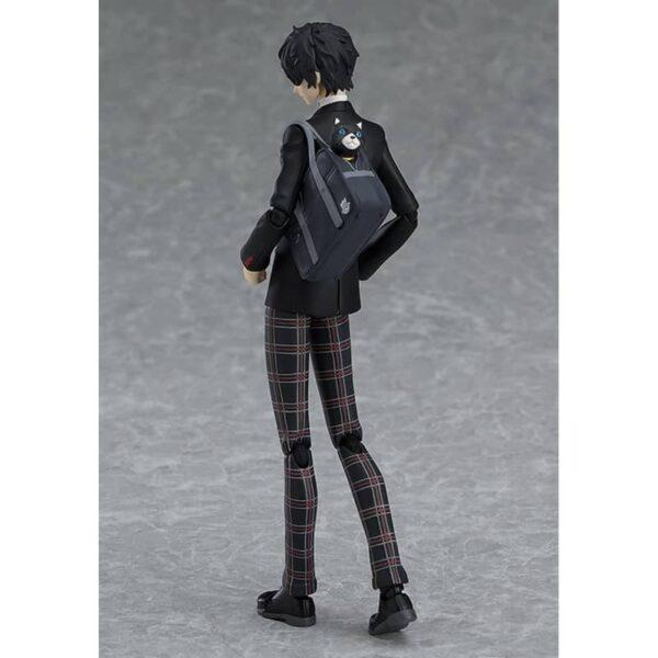 Persona 5 Protagonist Figma EX 050 3
