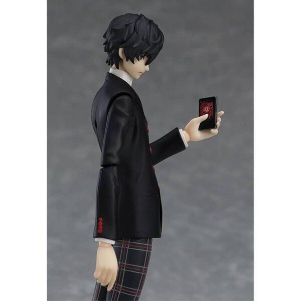 Persona 5 Protagonist Figma EX 050 4