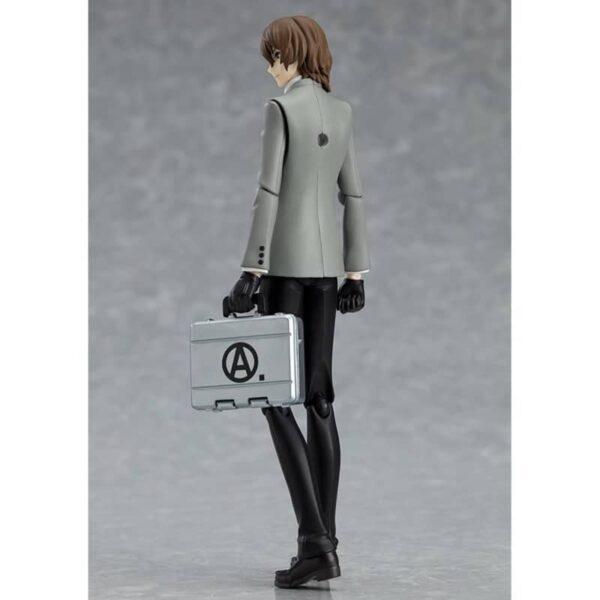 Persona 5 Royal Goro Akechi Figma No. 496 3