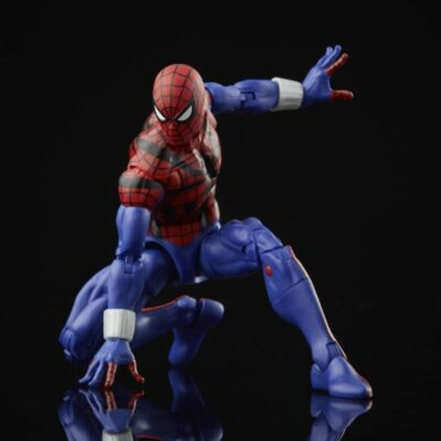 Ben Reilly SpiderMan Retro