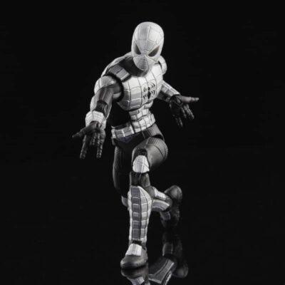 Marvel Legends Spider-Armor