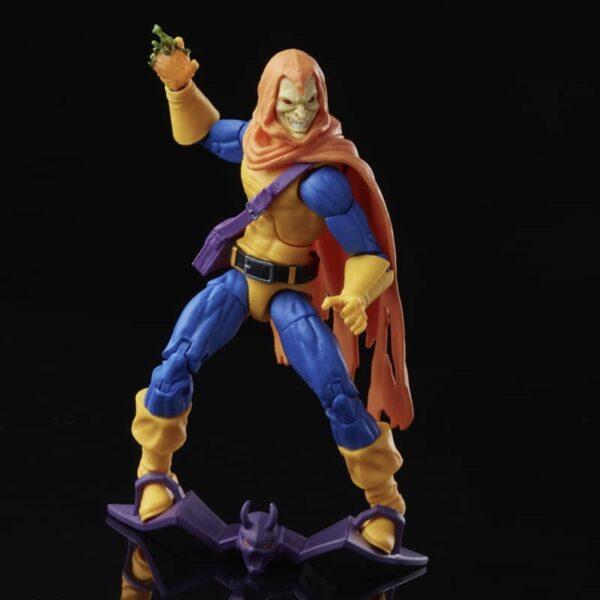 Marvel Legends Hobgoblin Retro
