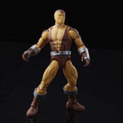 Marvel Legends Shocker Retro